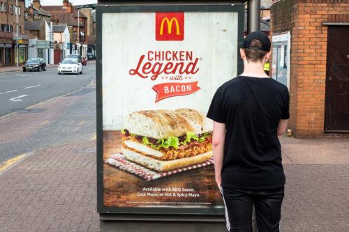 Retorikk og reklame – reklameanalyse