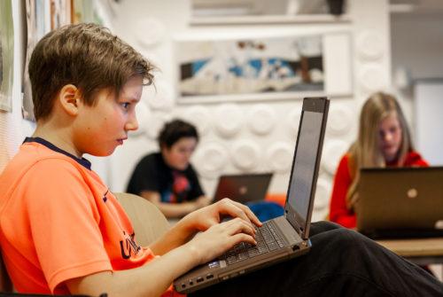 Digitale fortellinger i samfunnsfag