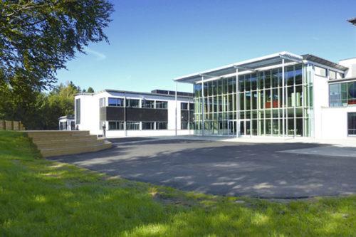 Organisering av tentamen i norsk ved Lillesand ungdomsskole