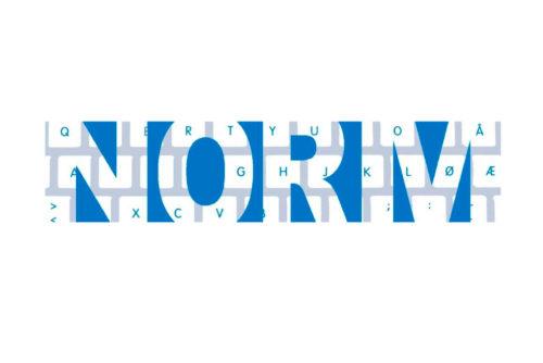 Logo NORM-prosjektet