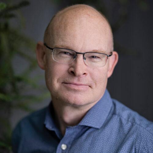 Arne Johannes Aasen