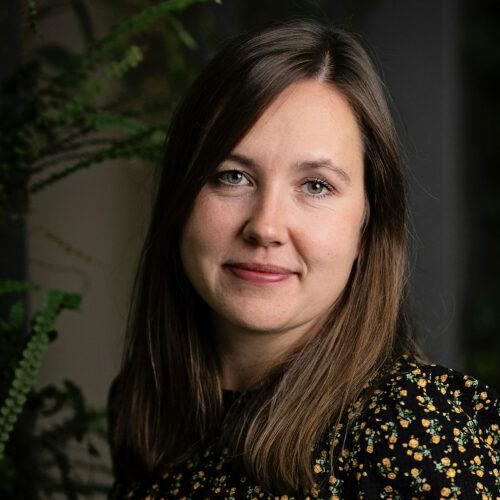 Ingrid Sandvik Ertesvåg