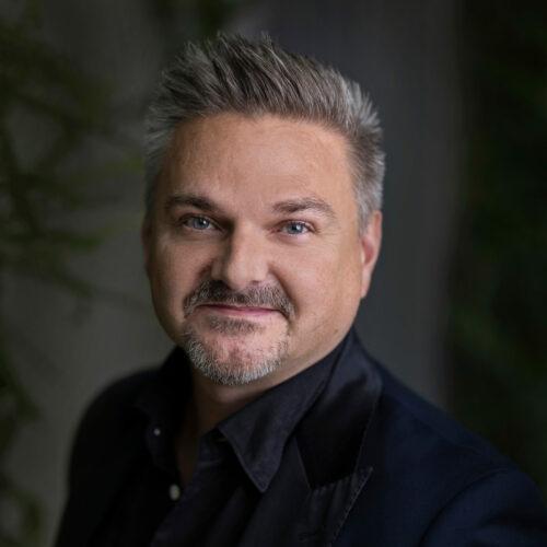 Johan Dragvoll