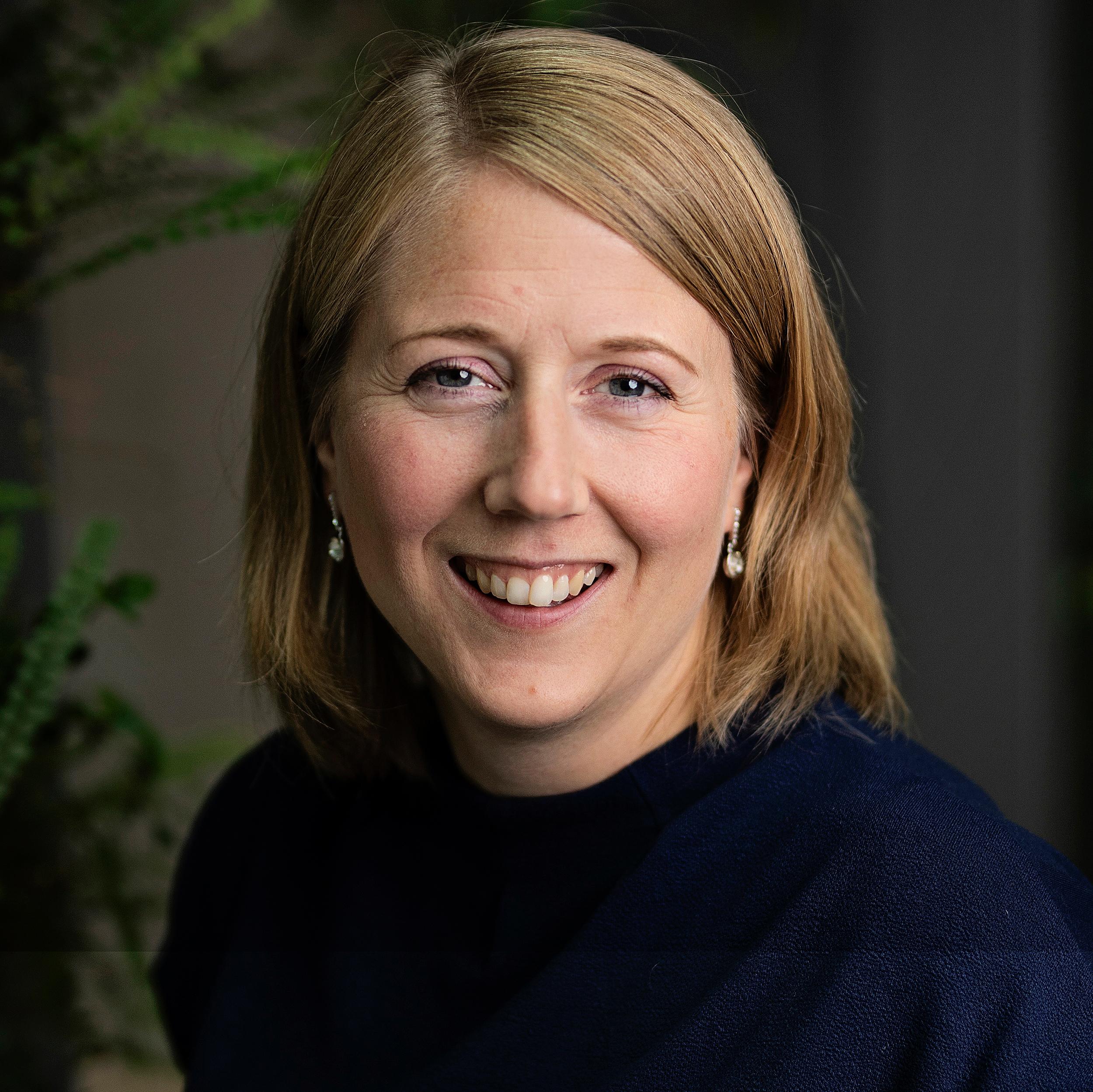 Marita Byberg Johansen