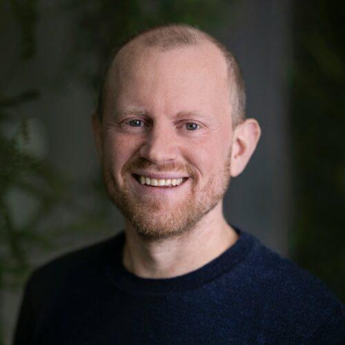 Peter Mørk