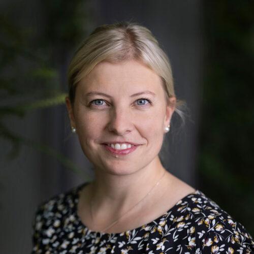 Camilla Bergh