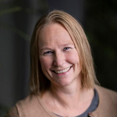 Elisabeth Høidal