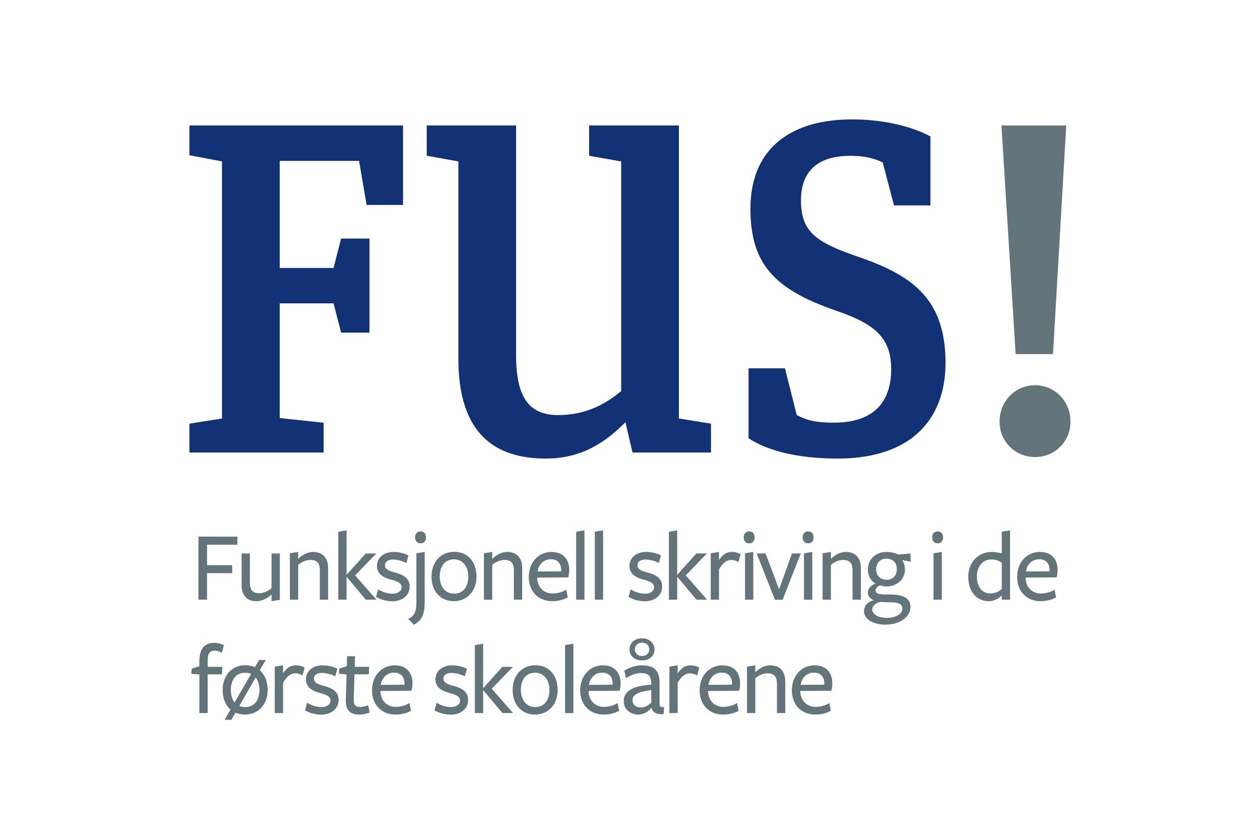 FUS logo