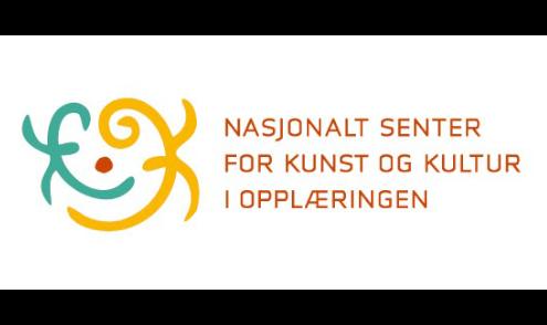 Logo for Nasjonalt senter for kunst og kultur i opplæringen