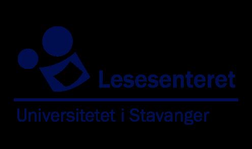 Logo for Lesesenteret