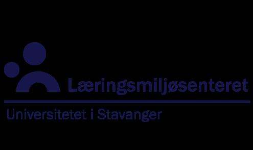 Logo for Læringsmiljøsenteret