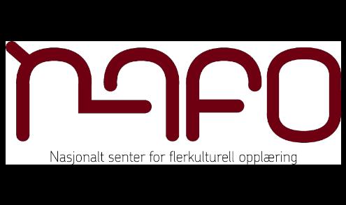 Logo for Nasjonalt senter for flerkulturell opplæring