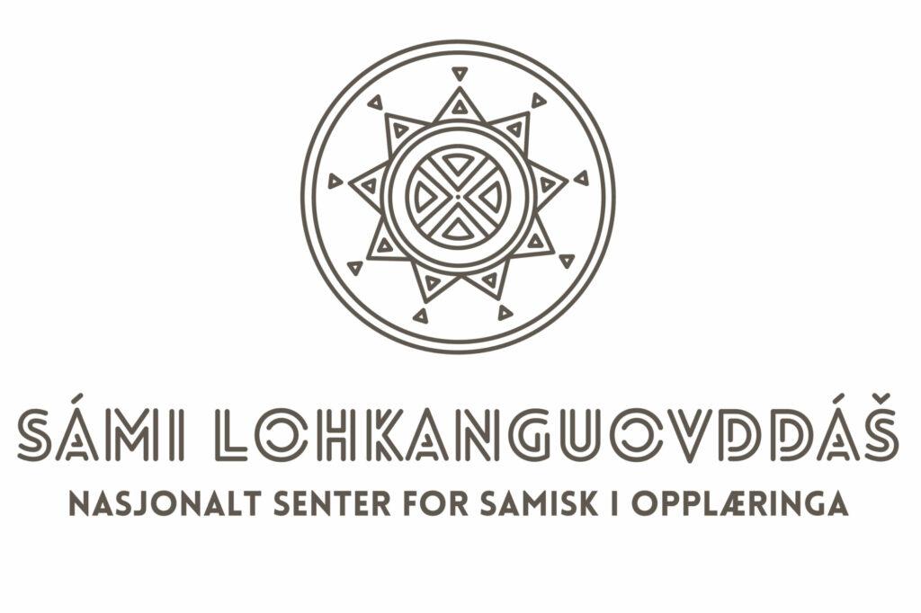 Logoen til Senter for samisk i opplæringen