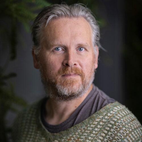 Esben K. Kamstrup