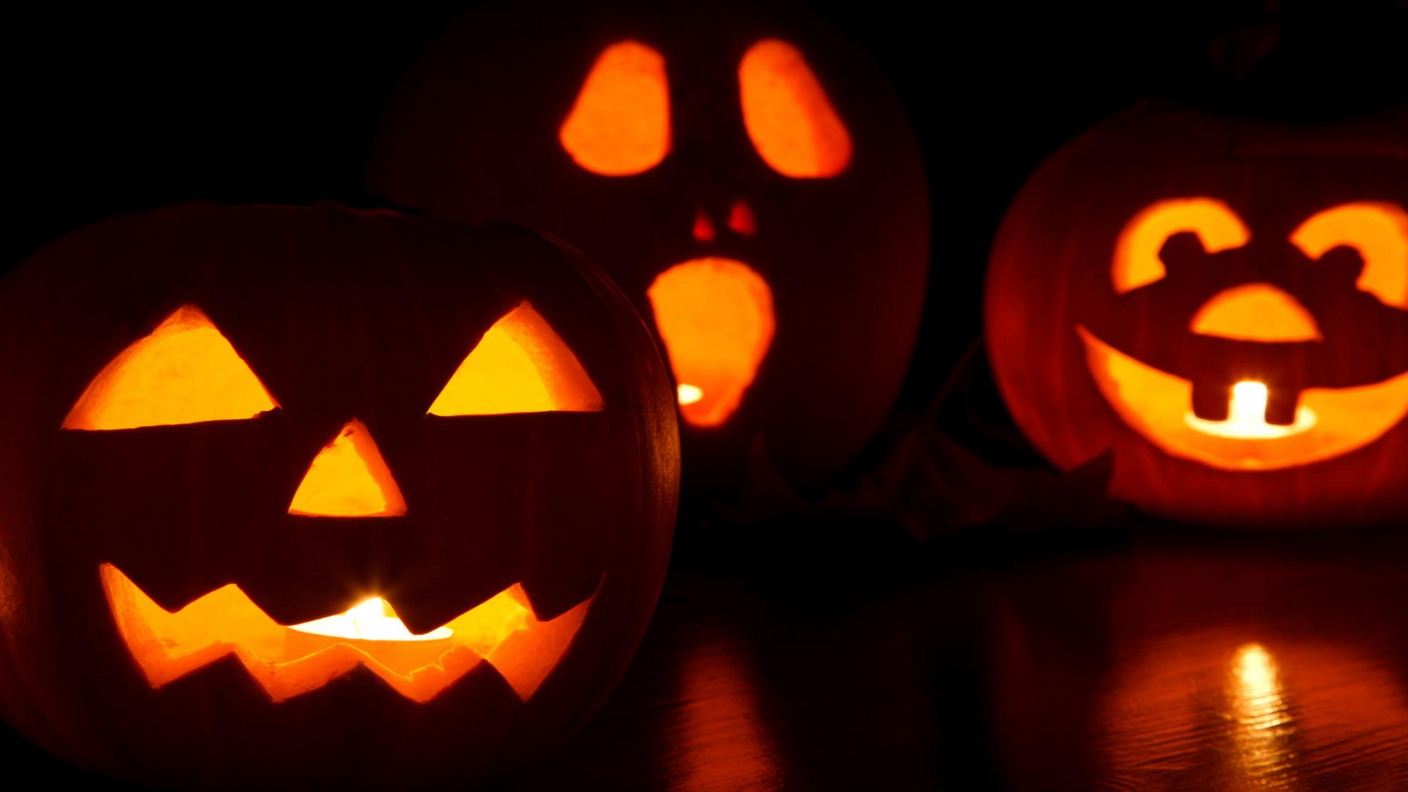 halloween-engelsk