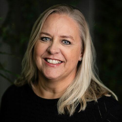 Heidi Sandø