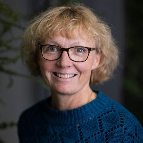 Iris Hansson Myran
