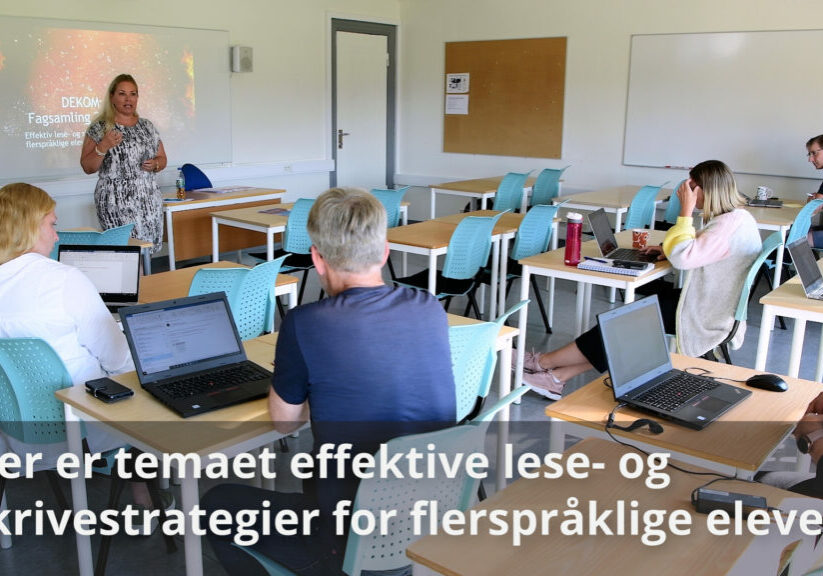 kjermdump fra fil om samling med DEKOM Trøndelag